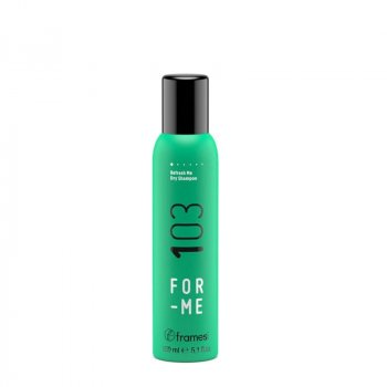 FRAMESI FOR ME 103 REFRESH ME DRY SHAMPOO 150 ml / 5.1 Fl.Oz