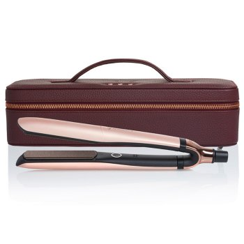 GHD PLATINUM + PROFESSIONAL STYLER ROSE GOLD GIFT SET
