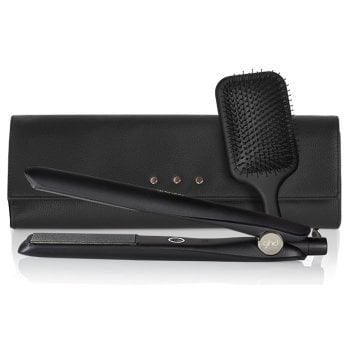 GHD GOLD PROFESSIONAL ICONIC GOLD STYLER GIFT SET