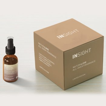 INSIGHT HAIR AND BODY FRAGRANCE 50 ml / 1.69 Fl.Oz