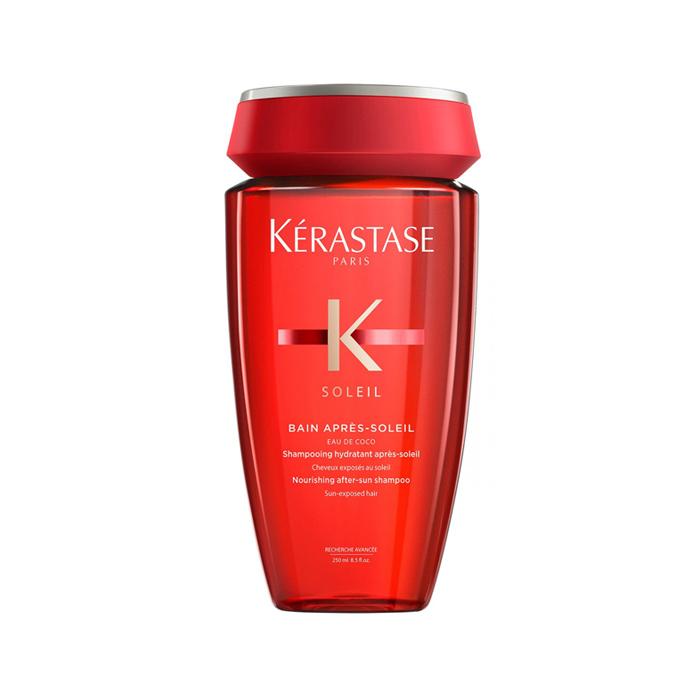 KERASTASE BAIN APRES SOLEIL EAU DE COCO 250 ml / 8.45 Fl.Oz