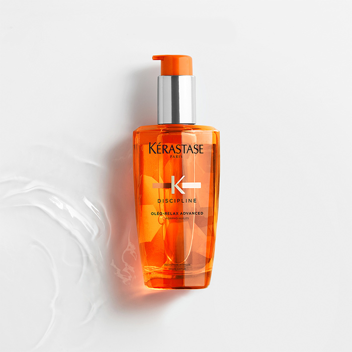 KERASTASE DISCIPLINE OLEO RELAX ADVANCED 100 ml / 4.20 Fl.Oz