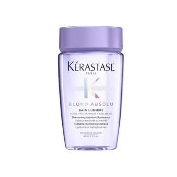KERASTASE BLOND ABSOLU BAIN LUMIERE 80 ml / 2.70 Fl.Oz