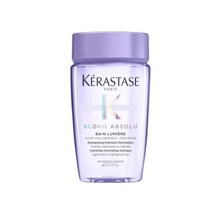 KERASTASE BLOND ABSOLU BAIN LUMIERE 80 ml / 2.70 Fl.Oz