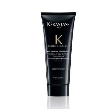 KERASTASE - CHRONOLOGISTE PRE CLEANSE REGENERANT 200 ml / 6.76 Fl.Oz