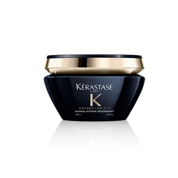 KERASTASE CHRONOLOGISTE MASQUE INTENSE REGENERANT  200 ml / 6.76 Fl.Oz