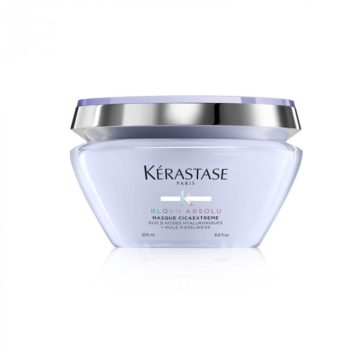 KERASTASE BLOND ABSOLU LE MASQUE CICAEXTREME 200 ml / 6.76 Fl.Oz