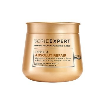 L'OREAL SERIE EXPERT ABSOLUT REPAIR LIPIDIUM MASK 250 ml / 8.4 Fl.Oz