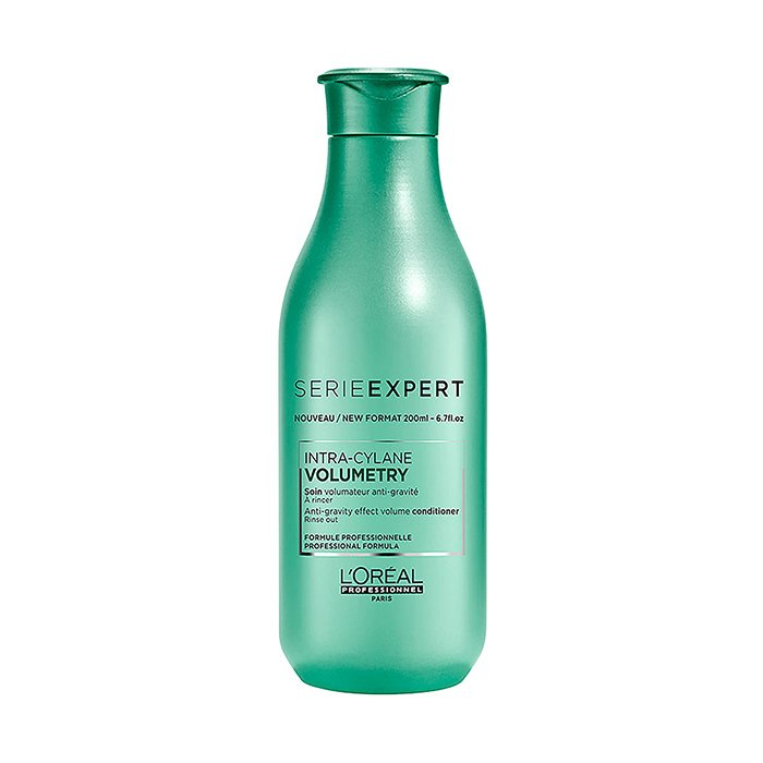 L'OREAL SERIE EXPERT VOLUMETRY CONDITIONER 200 ml / 6.7 Fl.Oz