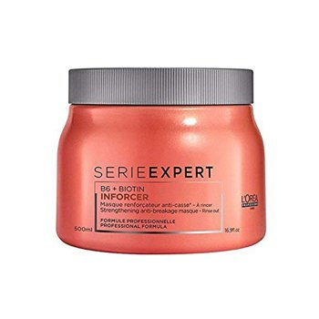 L'OREAL SERIE EXPERT INFORCER MASK 500 ml / 16.9 Fl.Oz