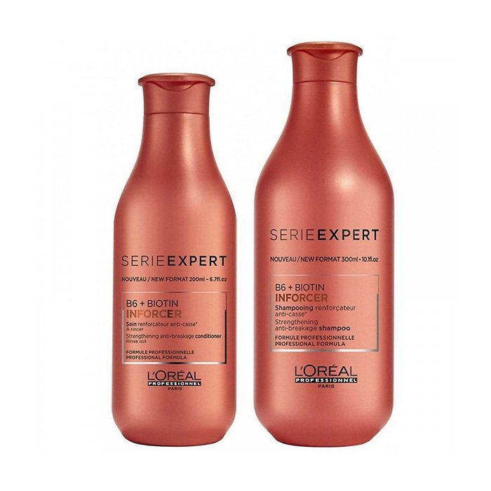 L'OREAL SERIE EXPERT INFORCER LIGHT KIT