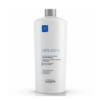 L'OREAL SERIOXYL THICKENING CONDITIONER 1000 ml / 34.00 Fl.Oz