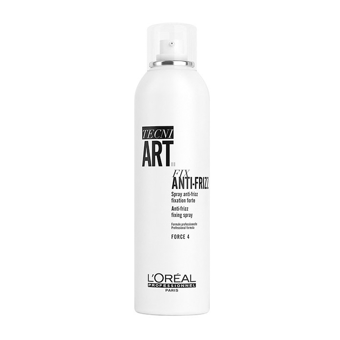 L'OREAL TECNI.ART FIX ANTI-FRIZZ 250 ml / 8.40 Fl.Oz