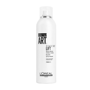 L'OREAL TECNI.ART MOUSSE VOLUME LIFT 250 ml / 8.40 Fl.Oz