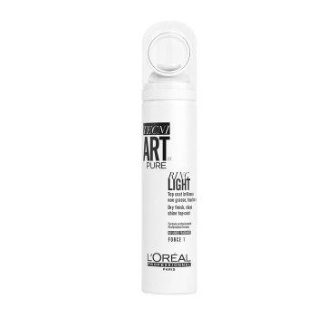 L'OREAL TECNI.ART RING LIGHT SPRAY 150 ml / 5.10 Fl.Oz