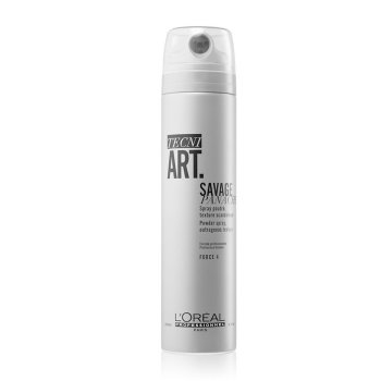 L'OREAL TECNI.ART SAVAGE PANACHE 250 ml / 8.40 Fl.Oz