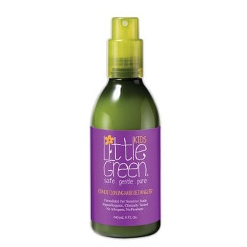 LITTLE GREEN KIDS CONDITIONING HAIR DETANGLER 240 ml / 8.00 Fl.Oz