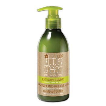LITTLE GREEN KIDS LICE GUARD SHAMPOO 240 ml / 8.00 Fl.Oz