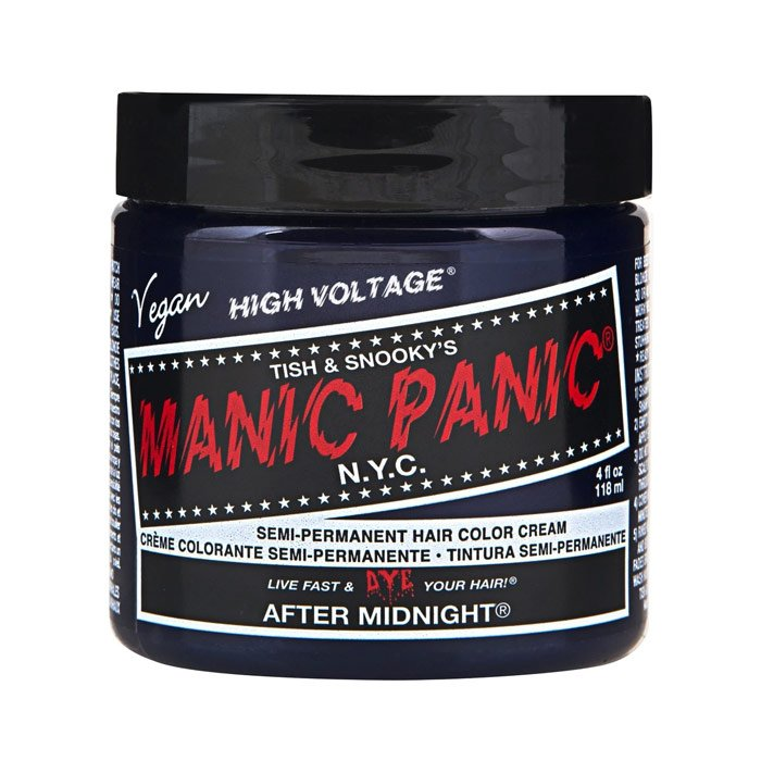 MANIC PANIC CLASSIC HIGH VOLTAGE AFTER MIDNIGHT 118 ml / 4.00 Fl.Oz