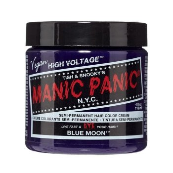 MANIC PANIC CLASSIC HIGH VOLTAGE BLUE MOON 118 ml / 4.00 Fl.Oz