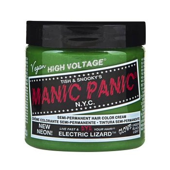 MANIC PANIC CLASSIC HIGH VOLTAGE ELECTRIC LIZARD 118 ml / 4.00 Fl.Oz