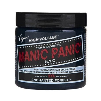 MANIC PANIC CLASSIC HIGH VOLTAGE ENCHANTED FOREST 118 ml / 4.00 Fl.Oz