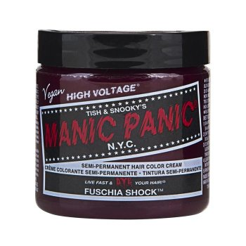 MANIC PANIC CLASSIC HIGH VOLTAGE FUSCHIA SHOCK 118 ml / 4.00 Fl.Oz