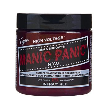 MANIC PANIC CLASSIC HIGH VOLTAGE INFRA RED 118 ml / 4.00 Fl.Oz