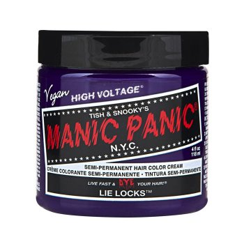 MANIC PANIC CLASSIC HIGH VOLTAGE LIE LOCKS 118 ml / 4.00 Fl.Oz