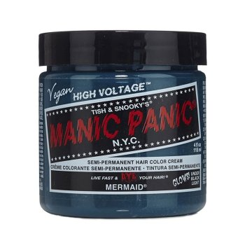 MANIC PANIC CLASSIC HIGH VOLTAGE MERMAID 118 ml / 4.00 Fl.Oz