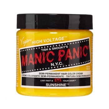 MANIC PANIC CLASSIC HIGH VOLTAGE SUNSHINE 118 ml / 4.00 Fl.Oz