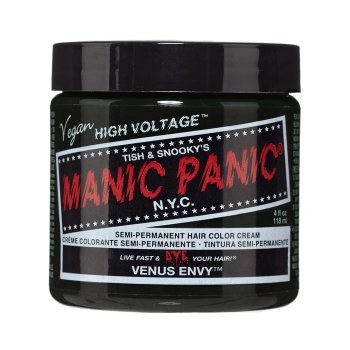 MANIC PANIC CLASSIC HIGH VOLTAGE VENUS ENVY 118 ml / 4.00 Fl.Oz
