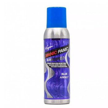 MANIC PANIC AMPLIFIED BLUE ANGEL TEMPORARY SPRAY 100 ml / 3.38 Fl.Oz