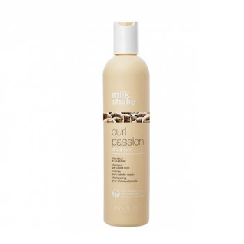 MILK SHAKE CURL PASSION SHAMPOO 300 ml / 10.10 Fl.Oz