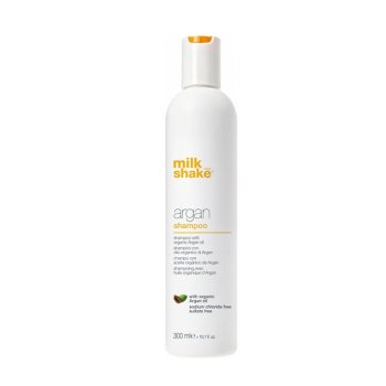 MILK SHAKE ARGAN SHAMPOO 300 ml / 10.10 Fl.Oz