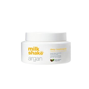 MILK SHAKE ARGAN DEEP TREATMENT 200 ml / 6.80 Fl.Oz