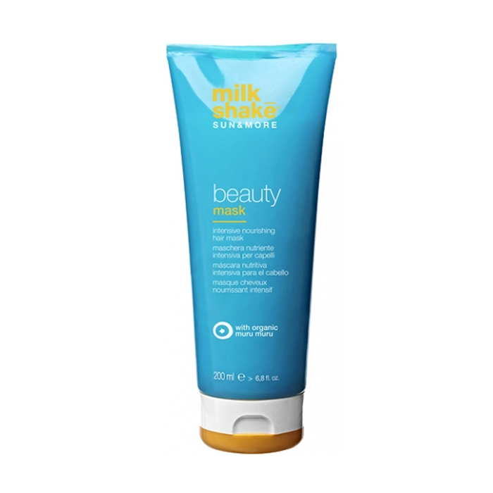 MILK SHAKE SUN AND MORE BEAUTY MASK 200 ml / 6.80 Fl.Oz