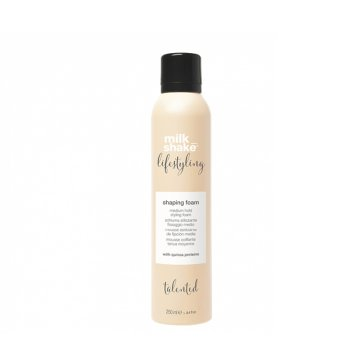 MILK SHAKE LIFESTYLING SHAPING FOAM 250 ml / 8.40 Fl.Oz