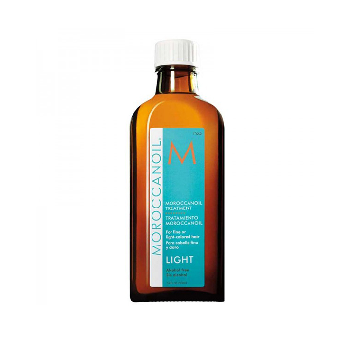 MOROCCANOIL OIL TREATMENT LIGHT 100 ml / 3.38 Fl.Oz