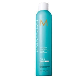 MOROCCANOIL MEDIUM LUMINOUS HAIRSPRAY 330 ml / 11.15 Fl.Oz