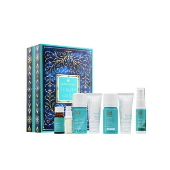 KIT MOROCCANOIL - BEAUTY VAULT