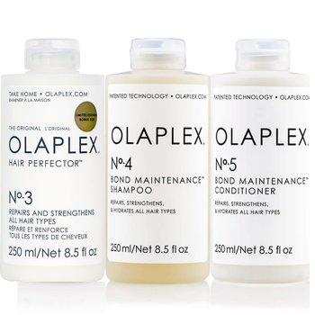 OLAPLEX - MAXI REPAIR SYSTEM 3-4-5