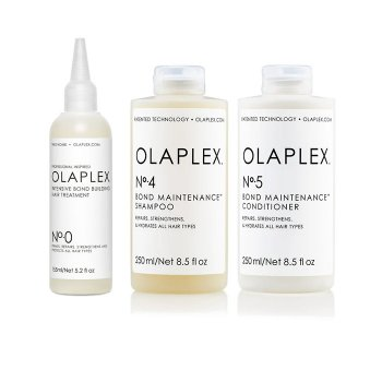 OLAPLEX BUILDING REPAIR SYSTEM 0-4-5