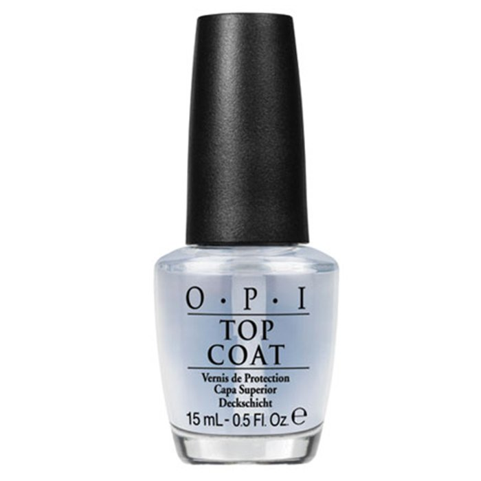 OPI SMALTI NL – TOP COAT 15 ml / 0.50 Fl.Oz