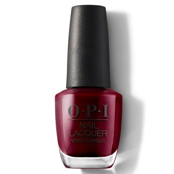 OPI SMALTI NL L87 – MALAGA WINE 15 ml / 0.50 Fl.Oz