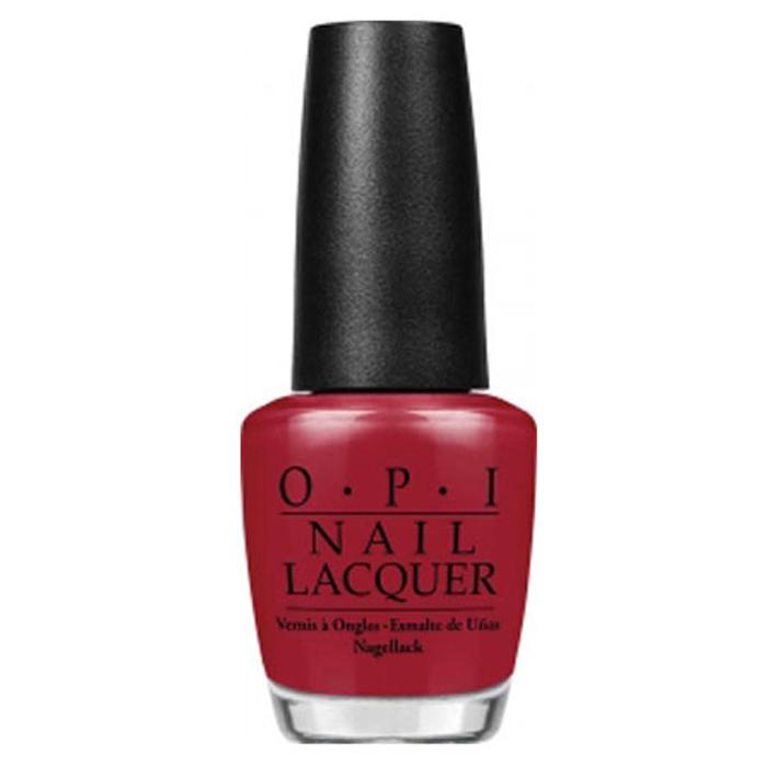 OPI SMALTI NL W52 – GOT THE BLUES FOR RED 15 ml / 0.50 Fl.Oz