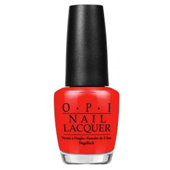 OPI SMALTI NL N25 – BIG APPLE 15 ml / 0.50 Fl.Oz