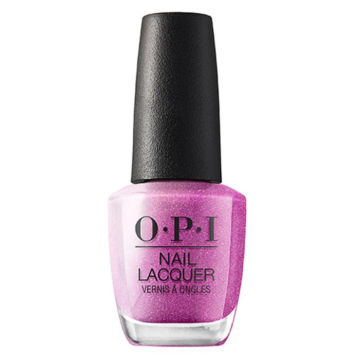 OPI NAIL LACQUER SR4 HIDDEN PRISME COLLECTION RAINBOWS A GO GO 15 ml / 0.50 Fl.Oz
