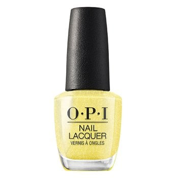 OPI NAIL LACQUER SR1 HIDDEN PRISME COLLECTION RAY-DIANCE 15 ml / 0.50 Fl.Oz