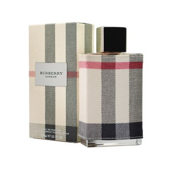 BURBERRY LONDON EAU DE PARFUM SPRAY 50ML